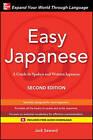 Easy Japanese by James K. Seward (Paperback, 2010)