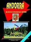 Andorra Business Intelligence Report by International Business Publications, USA (Paperback / softback, 2004)