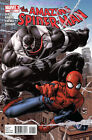 The Amazing Spider-Man #654.1 (April 2011, Marvel)