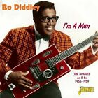 Bo Diddley - Singles A's and B's 1955-1959 (2011)