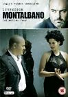 Inspector Montalbano - Collection 4 (DVD, 2013, 2-Disc Set)