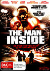 The Man Inside (DVD, 2013)