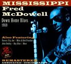Mississippi Fred McDowell - Downhome Blues 1959 (2011)