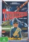 Thunderbirds : Vol 1 (DVD, 2001)