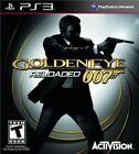 GoldenEye 007: Reloaded (Sony PlayStation 3, 2011)