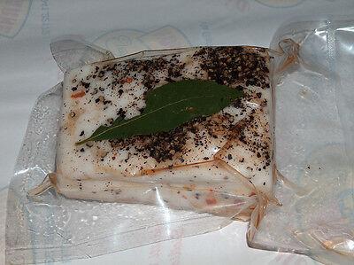 lardo suino NOSTRANO  ( sicilia che gusto ) 250 g