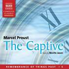 The Captive: 5 by Marcel Proust (CD-Audio, 2012)