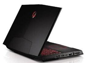 Alienware-M18x-R2-i7-2670QM-3-10GHz-12GB-750GB-1080p-2GB-Nvidia-GTX675M-Ult-DELL