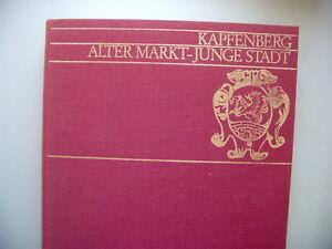 Kapfenberg-Alter-Markt-Junge-Stadt-1974-Steiermark-Nr-651