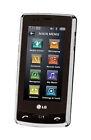 LG Versa VX9600 - Brown (Verizon) Cellular Phone