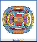 Los Angeles Lakers vs Oklahoma City Thunder Tickets 04/22/12 (Los Angeles)