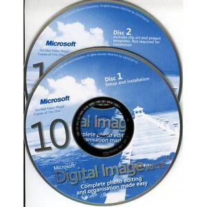 New-Microsoft-Digital-Imaging-Suite-10-Editing-Software