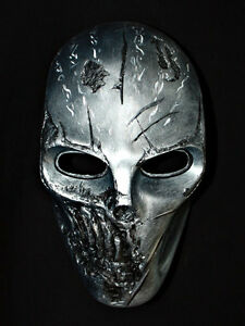 ARMY-of-TWO-PAINTBALL-AIRSOFT-BB-GUN-COSTUME-COSPLAY-SCARY-MASK-predator-MA82