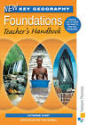 New Key Geography Foundations Teacher's Handbook by Catherine Hurst (Paperback, 2012)