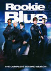 Rookie Blue: The Complete Second Season (DVD, 2012, 4-Disc Set)