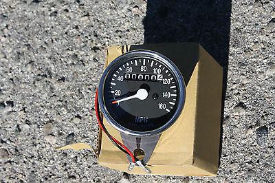 HONDA Mini Speedo gauges Speedometer gauge Kawasaki Suzuki Yamaha CB550 CB750 CB