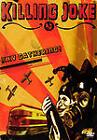 Killing Joke - XXV Gathering - The Band That Preys Together Stays Together (DVD, 2005)
