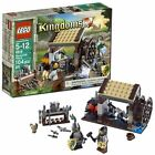 Lego Blacksmith Attack (6918)