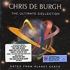 Chris de Burgh - Notes from Planet Earth (The Ultimate Collection, 2001)