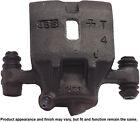 Disc Brake Caliper-Friction Choice Caliper Front Left Reman fits 84-85 Mazda 626