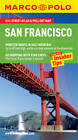San Francisco Marco Polo Guide by Marco Polo (Paperback, 2012)