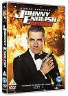 Johnny English Reborn (DVD, 2012)