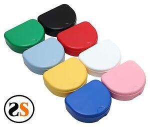 5-FIVE-Dental-Retainer-Orthodontic-Mouthguard-Denture-Storage-Cases-Box-Bulk