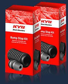 KYB REAR STRUT BUMP STOP BOOT KITS FOR NISSAN SKYLINE R32 R33 GTS GTST RB20 RB25