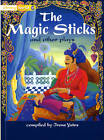 Literacy World Fiction Stage 1 Magic Sticks and Other Plays by Pearson Education Limited (Paperback, 1998)