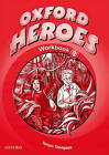 Oxford Heroes 2: Workbook by Rebecca Robb Benne, Jenny Quintana (Paperback, 2007)