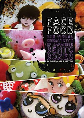 Face Food: The Visual Creativity of Japanese Bento Box