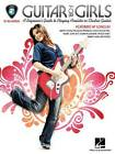 Guitar for Girls: A Beginners Guide to Playing Acoustic or Electric Guitar by Ali Handal (Mixed media product, 2013)