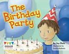 The Birthday Party by Jay Dale (Paperback, 2012)