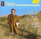 Franz Joseph Haydn - Haydn: Complete Symphonies No. 70, No. 73, No. 75 (2008)