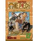 One Piece: 12 by Eiichiro Oda (Paperback, 2007)