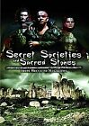 Secret Societies and Sacred Stones - From Mecca To Megaliths (DVD, 2012)