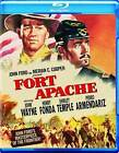 Fort Apache (Blu-ray Disc, 2012)
