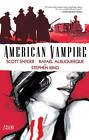 American Vampire: Vol 01 by Scott Snyder, Stephen King (Paperback, 2011)