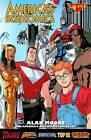 Americas Best Comics Primer TP by Alan Moore, Steve Moore (Paperback, 2008)