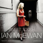 Sweet Tooth by Ian McEwan (CD-Audio, 2012)