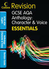 AQA Poetry Anthology: Character and Voice: Revision Guide by Kathryn Slocombe (Paperback, 2012)