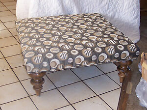 Retro-Print-Ottoman-Coffee-Table-Stool-ST70