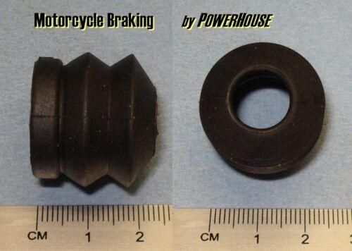 Honda brake caliper shaft bolt boot    Honda 45133-371-006  rubber gaiter rear