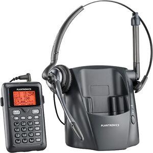 Plantronics-CT14-Cordless-Headset-Phone-System-CT-14