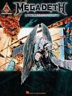 Megadeth: United Abominations by Hal Leonard Corporation (Paperback, 2012)