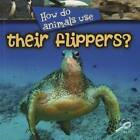 How Do Animals Use Their Flippers? by Lynn M Stone (Paperback / softback)