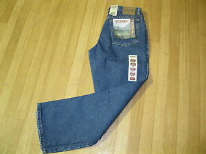 Wrangler-NEW-Mens-Relaxed-Fit-Coupe-Comfort-Jeans-Antique-Indigo-32-42-NEW