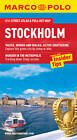 Stockholm Marco Polo Guide by Marco Polo (Paperback, 2012)