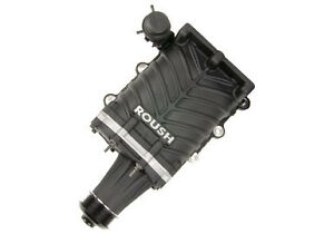 2005-2006-FORD-MUSTANG-GT-4-6-ROUSH-SUPERCHARGER-420112-435HP-ROUSHCHARGER