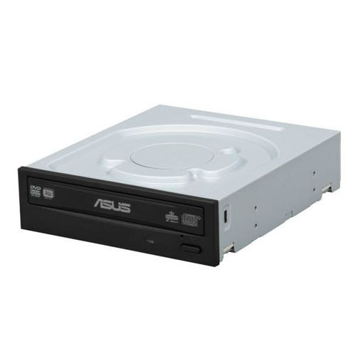 ASUS DRW-24B1ST Internal SATA 24x CD DVD +/-RW DL Disc Burner Re-Writer Drive